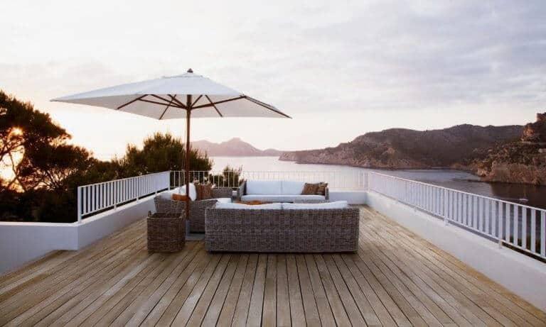 Wood Deck Tips