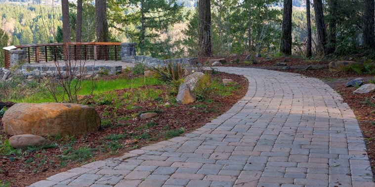 Hardscaping Care Services