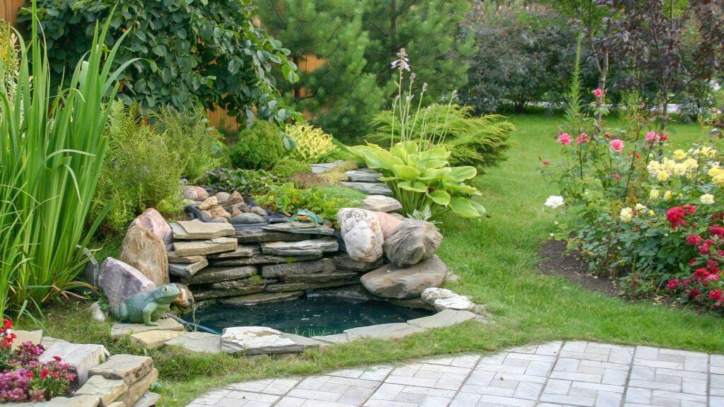Wentzville Landscape Design and Lawn Care