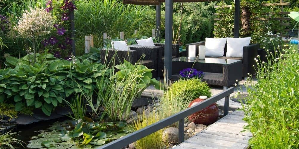 landscaping design and installation in missouri