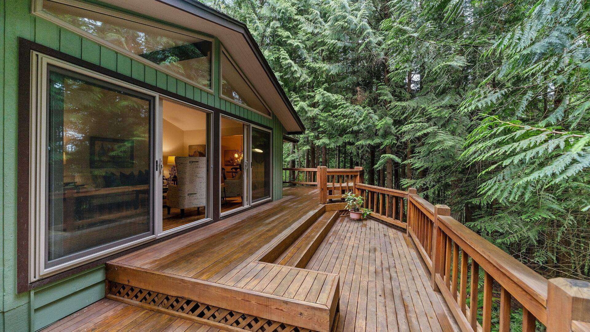 Considerations to Think About Before Building a Wood Deck
