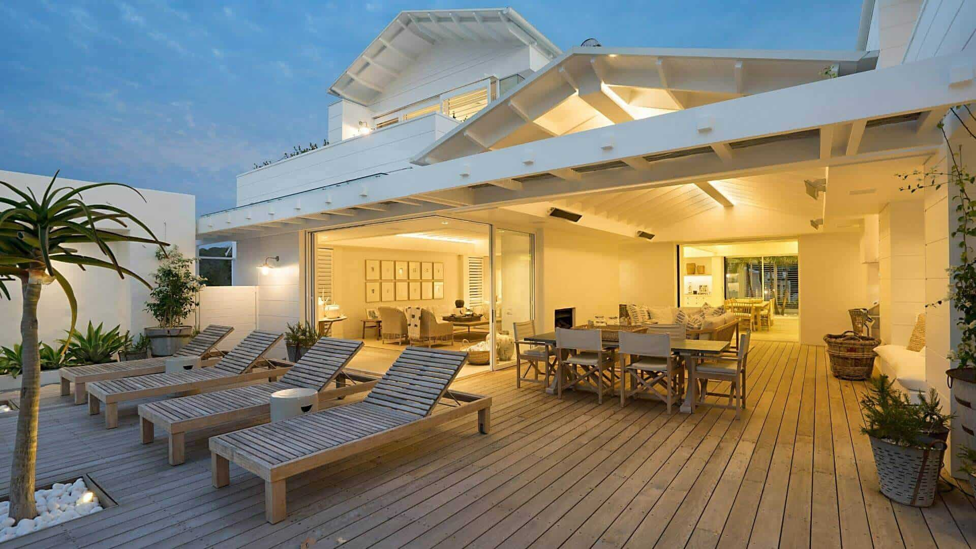 What You Should Know Before Building Your Wood Deck