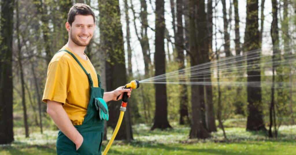 tips on hydroseeding your lawn